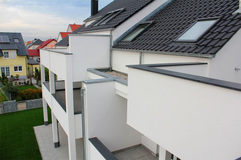 Eigentumswohnungen Einzkeimer Straße Mutterstadt