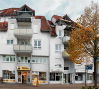 Wohn- und Geschäftshaus Bergstraße Ludwigshafen Maudach