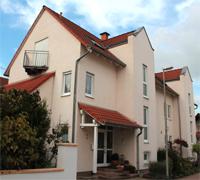 Einfamilienhäuser An der Lüssgewanne Ludwigshafen Maudach