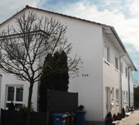 Einfamilienhäuser Hugo-Rosenkranz-Straße Ludwigshafen Maudach