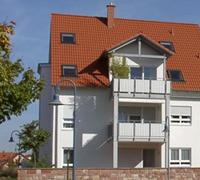 Eigentumswohnungen Germersheimer Straße Ludwigshafen Maudach