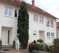 Doppelhaushälften Walter-Storck-Straße Mutterstadt