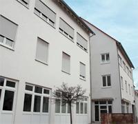 Wohn- und Geschäftshaus Ludwigshafener Straße Mutterstadt
