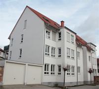 Eigentumswohnungen Turnhallenstraße Mutterstadt