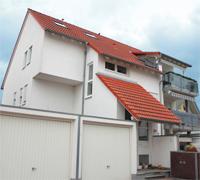 Eigentumswohnungen Walter Storck-Straße Mutterstadt