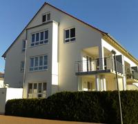Eigentumswohnungen Marie-Juchacz-Allee Ludwigshafen Rheingönheim